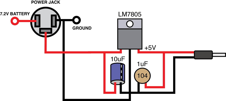 Power Conversion Circuit
