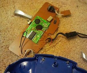 DIY Portable Game System