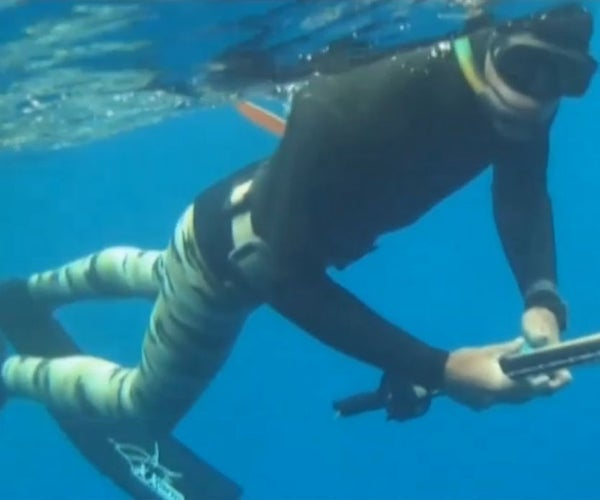 How to Go Spearfishing and Be Safe and Responsible