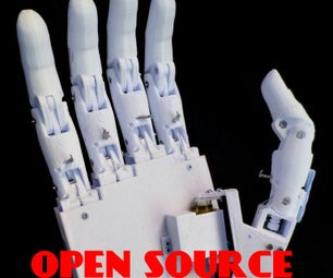 Tact: Low-cost, Advanced Prosthetic Hand