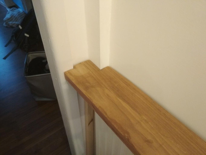 Cut the Shelf