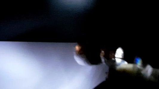 Test Flashlight