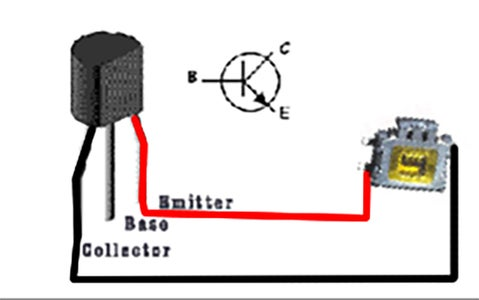 Creating a Switching Circuit