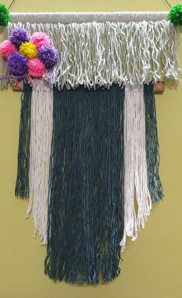 Combing the Yarn