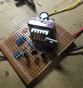Step 4: Make a DCDC to Convert 48v to 5v