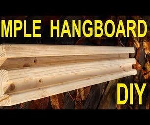 DIY挂板