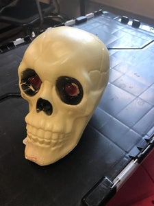 Pick a Skull Out