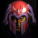 how to make Magneto's helmet