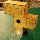 Wing 67 Bird House