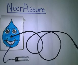 Water Usage Statistics Using Edison & Xively (Intel IoT)