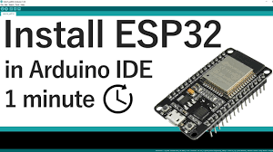 Setting Up Arduino IDE for ESP32 Board