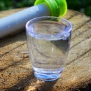 Simple Solar Water Filter