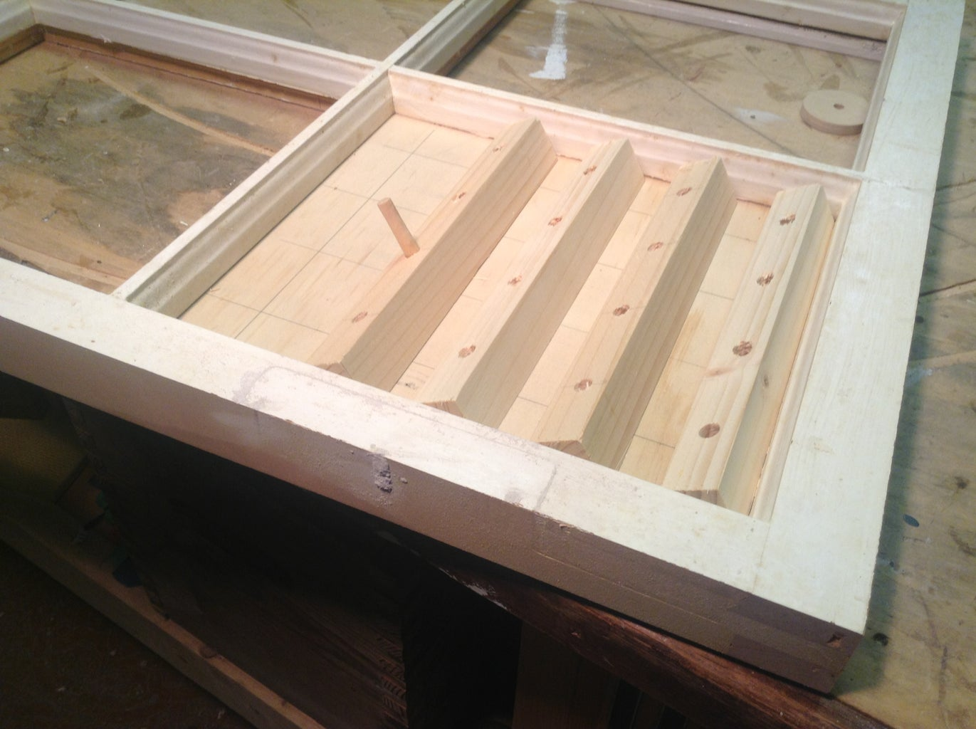 Make Your Peg Boards