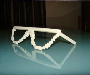 3D Printed Glasses