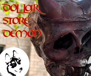 Dollar Store Demon