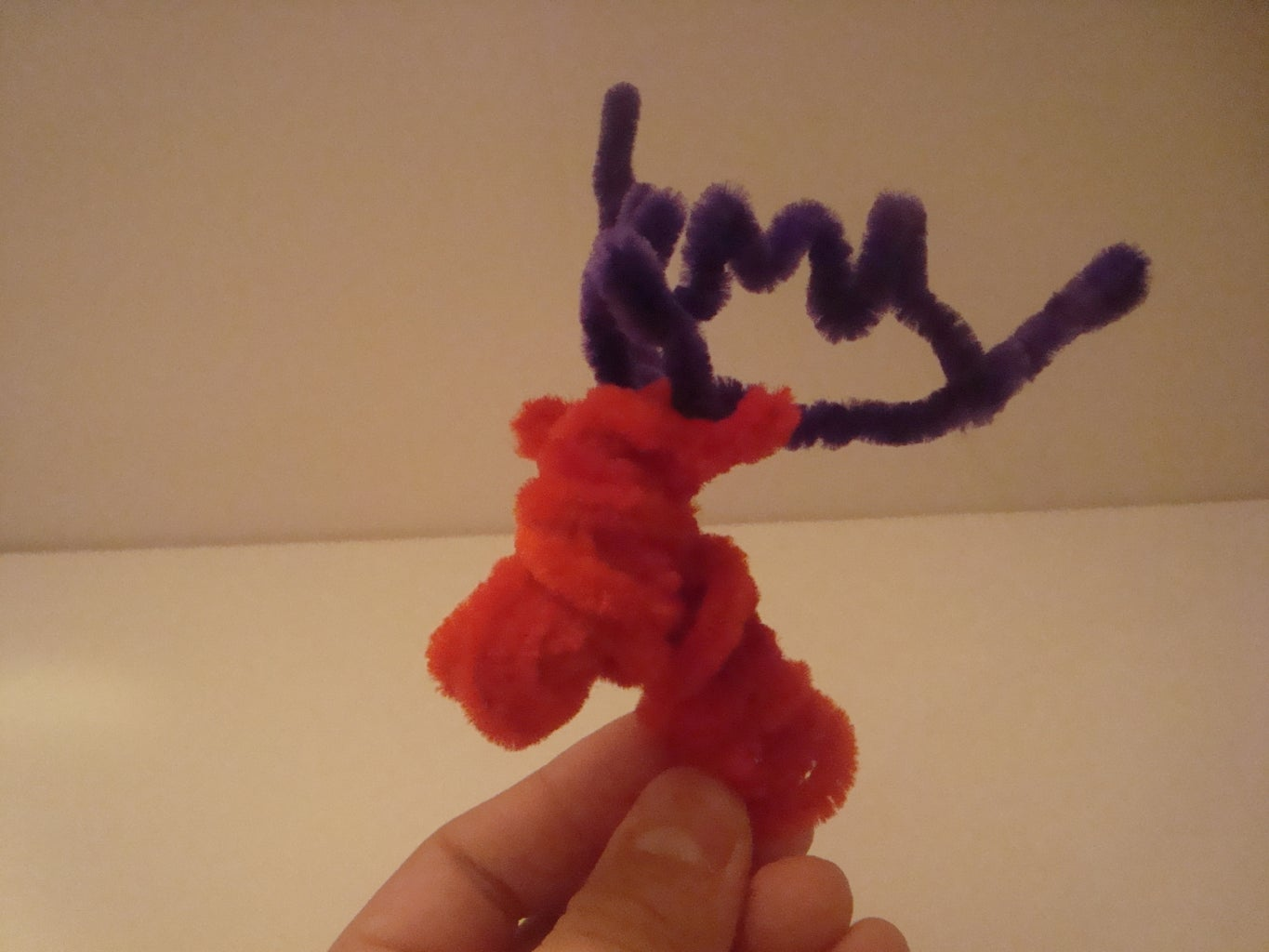 Pipecleaners... Dr. Suess Style!