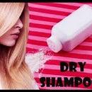 """DIY: How to make """"DRY SHAMPOO"""""""