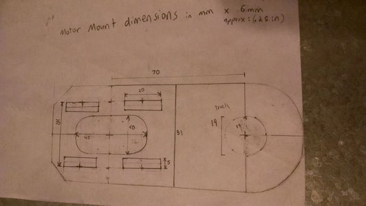 The Motor Mount Part 1: Problems