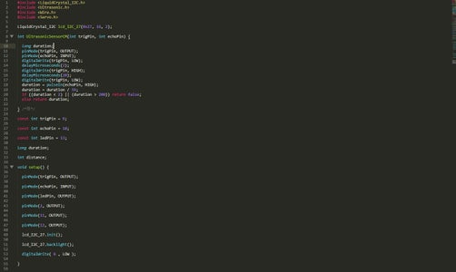 Step 4: Start Coding
