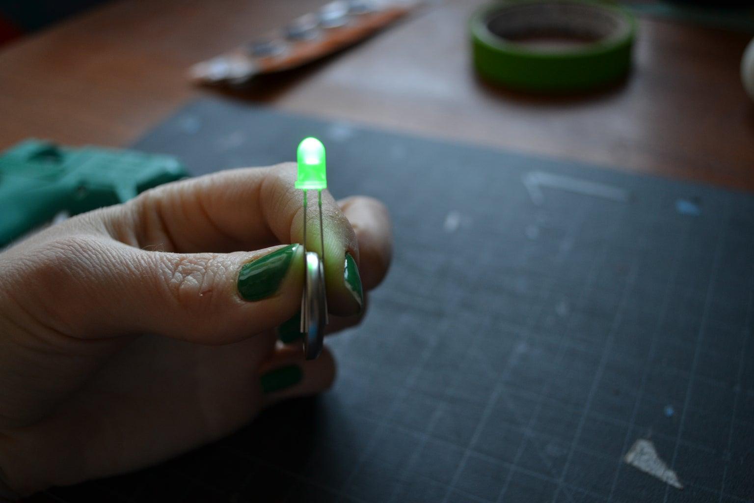 Make Light!