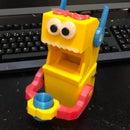 Drinking Robot