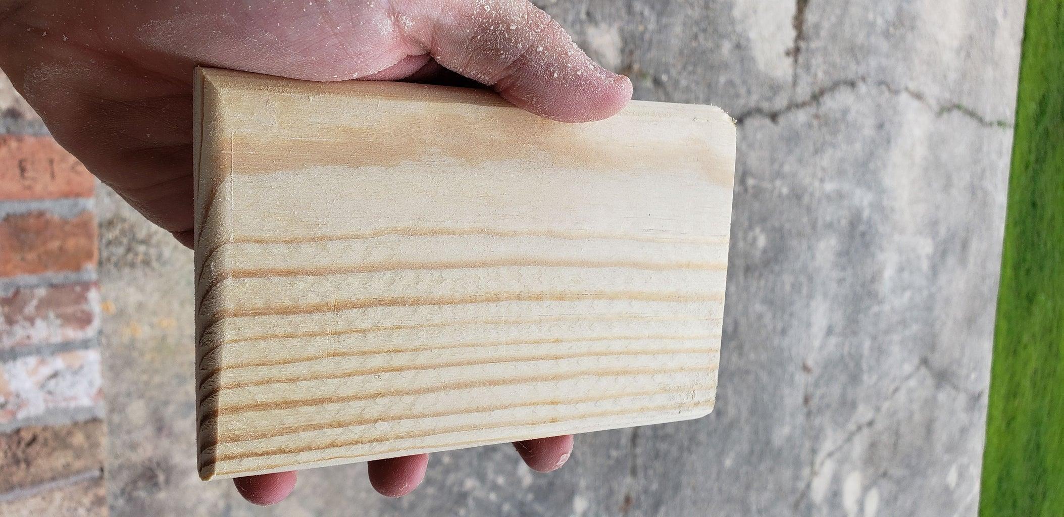 Finish Building the Bricks