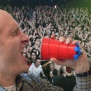 Plastic Cup Microphone