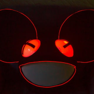 How to Build Your Own Deadmau5 Mouse Head Helmet!