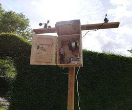 Local Weather Station