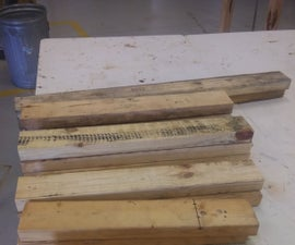 Pallet Bench in 5 Steps