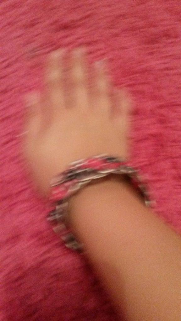 Can Tab Bracelet