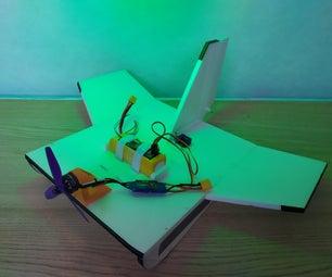 Super FAST RC Ground Effect Vehicle (Ekranoplan)