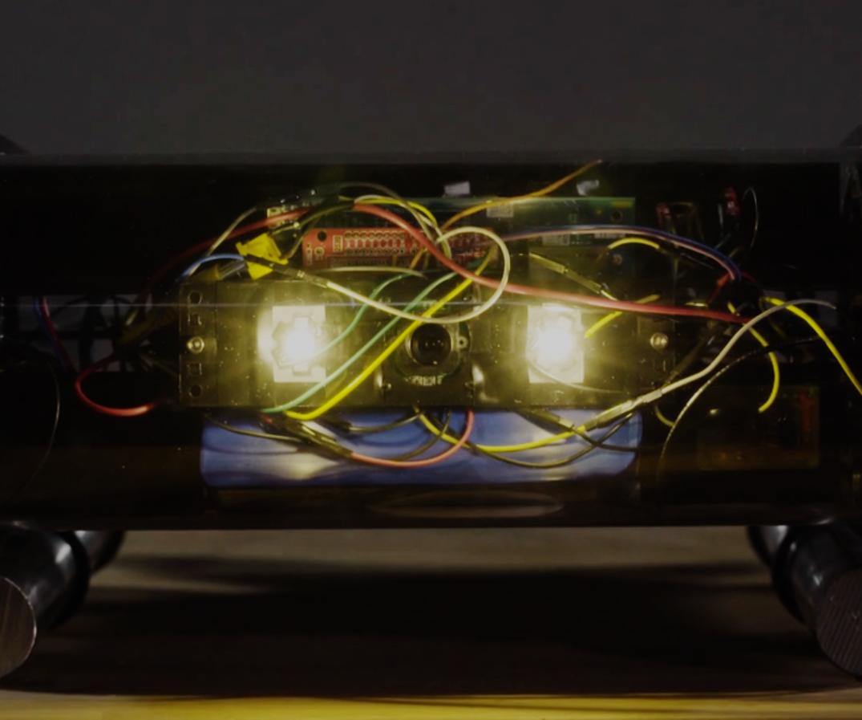 MiniSub ROV