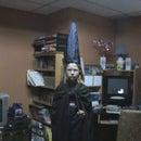 Harry Potter: Full Hogwarts costume