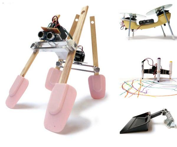 Simple Bots