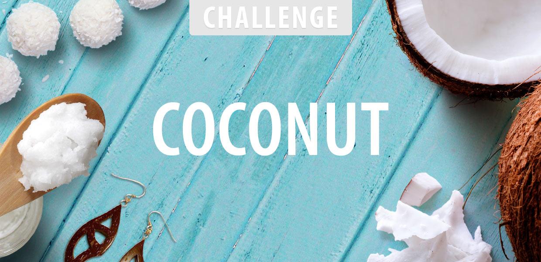 Coconut Challenge
