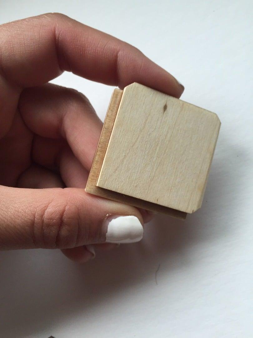 Assemble the Tiles