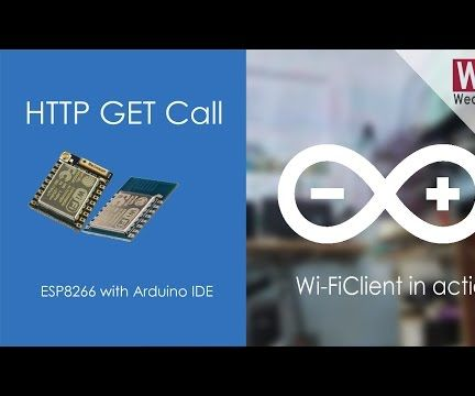 Fetching data from server | Arduino on ESP8266