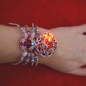 Re-active Jewelry