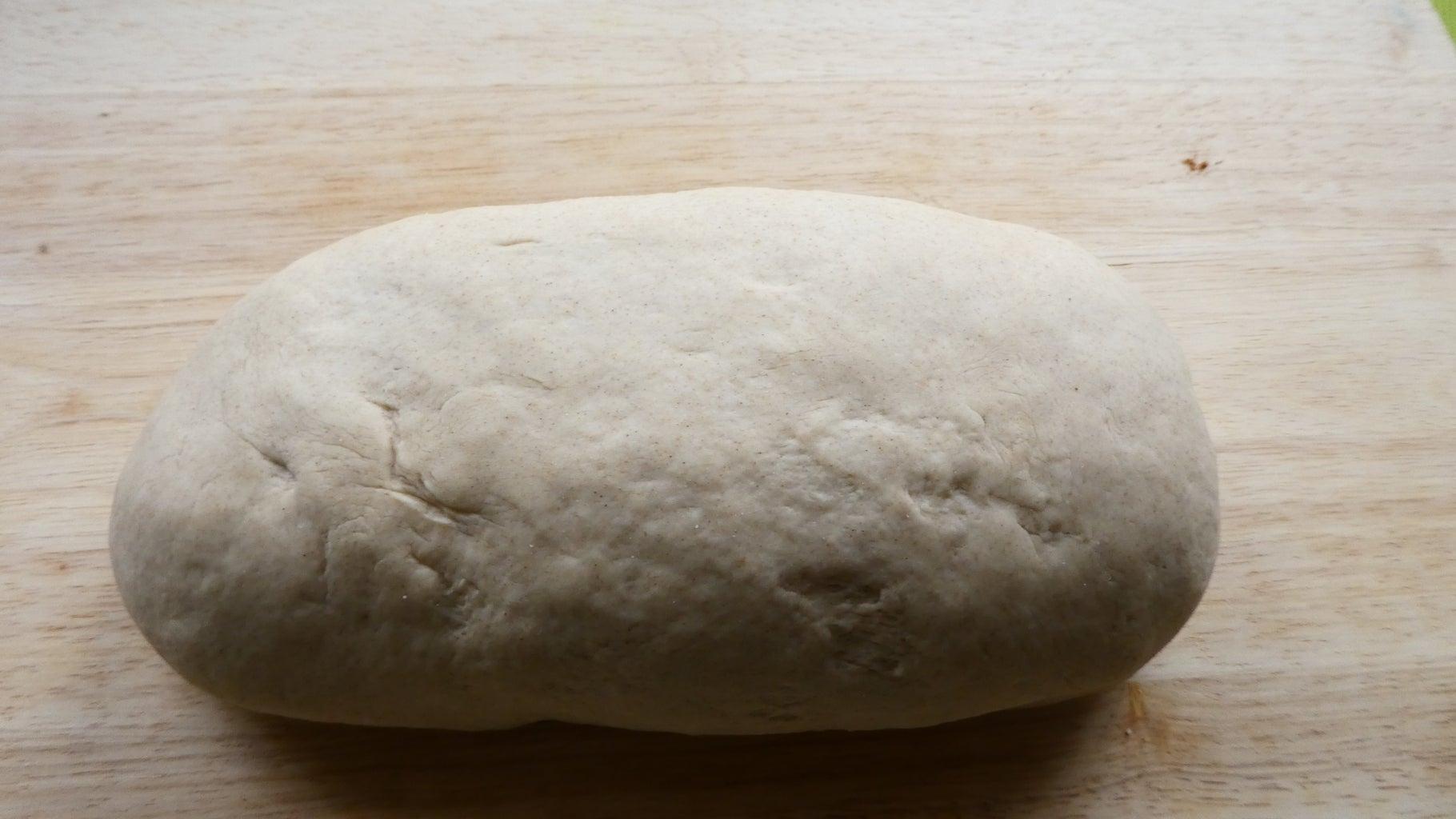 Dividing the Dough: