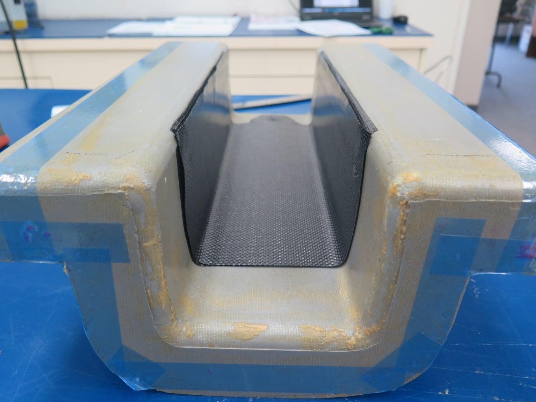 Spar - Autoclave Vacuum Bag