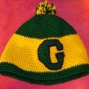 Green Bay Packer Hat
