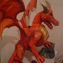 Tsaro - Pc Red Dragon