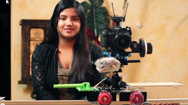 Ultimate DIY Motorized Camera Slider - Construction Details Part 2/4