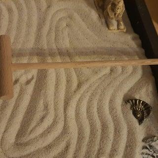 Make a Zen Garden Rake for Your Ashtray