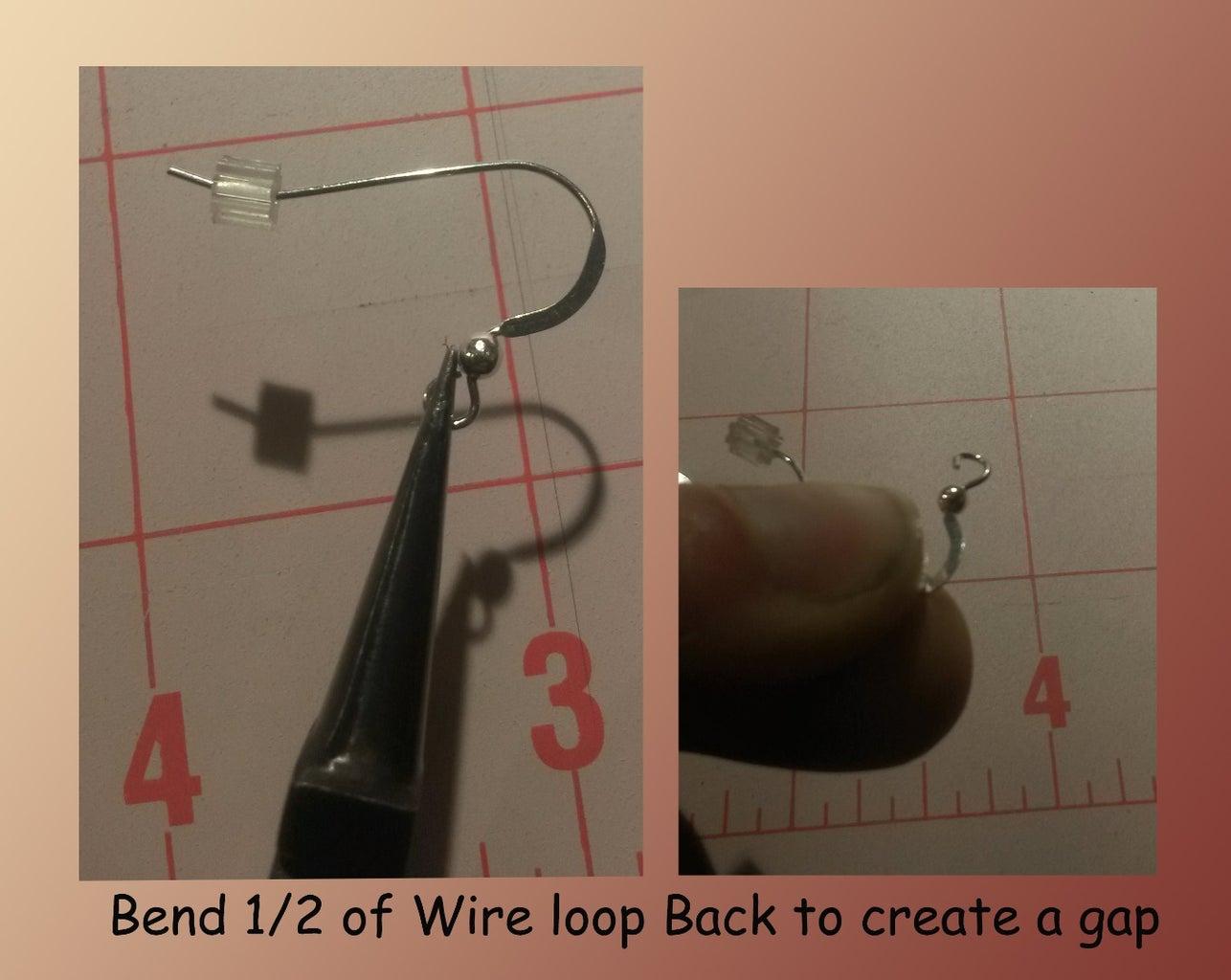 Add Ear Wires