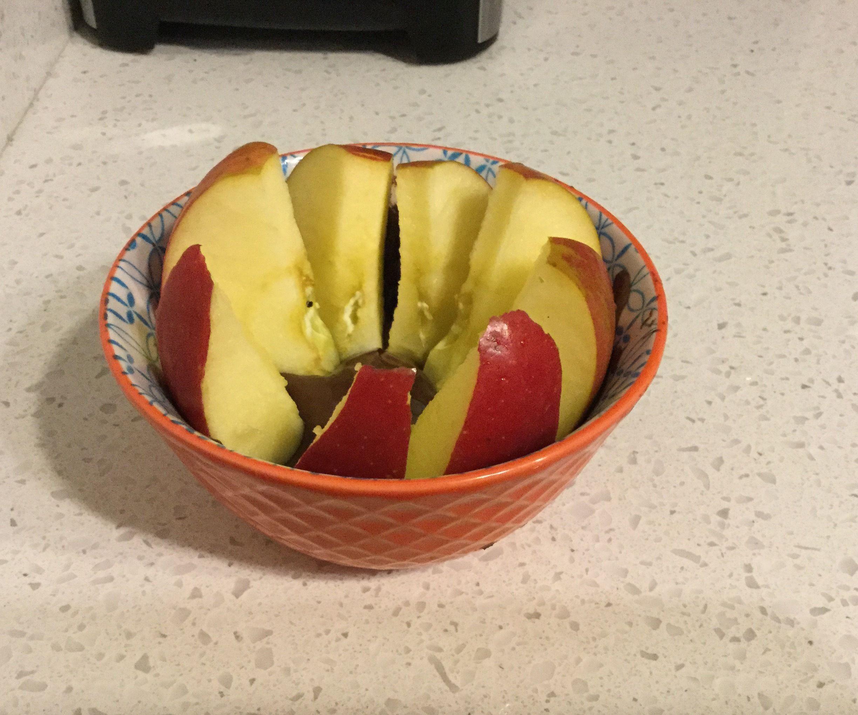 Chocolate Apple Dip