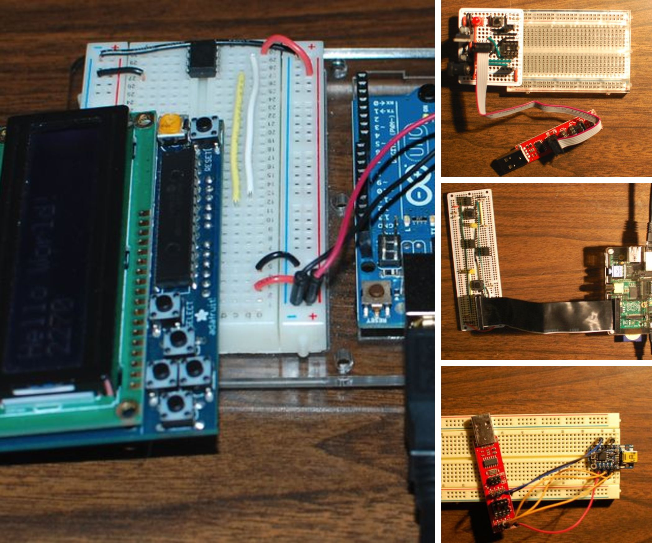 Attiny85 and 84 projects and tutorials