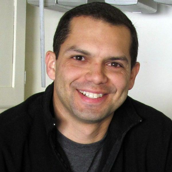 Author Spotlight: Mrballeng