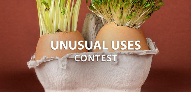 Unusual Uses Contest